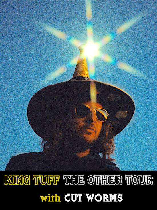 King Tuff @ The Horseshoe, Wednesday