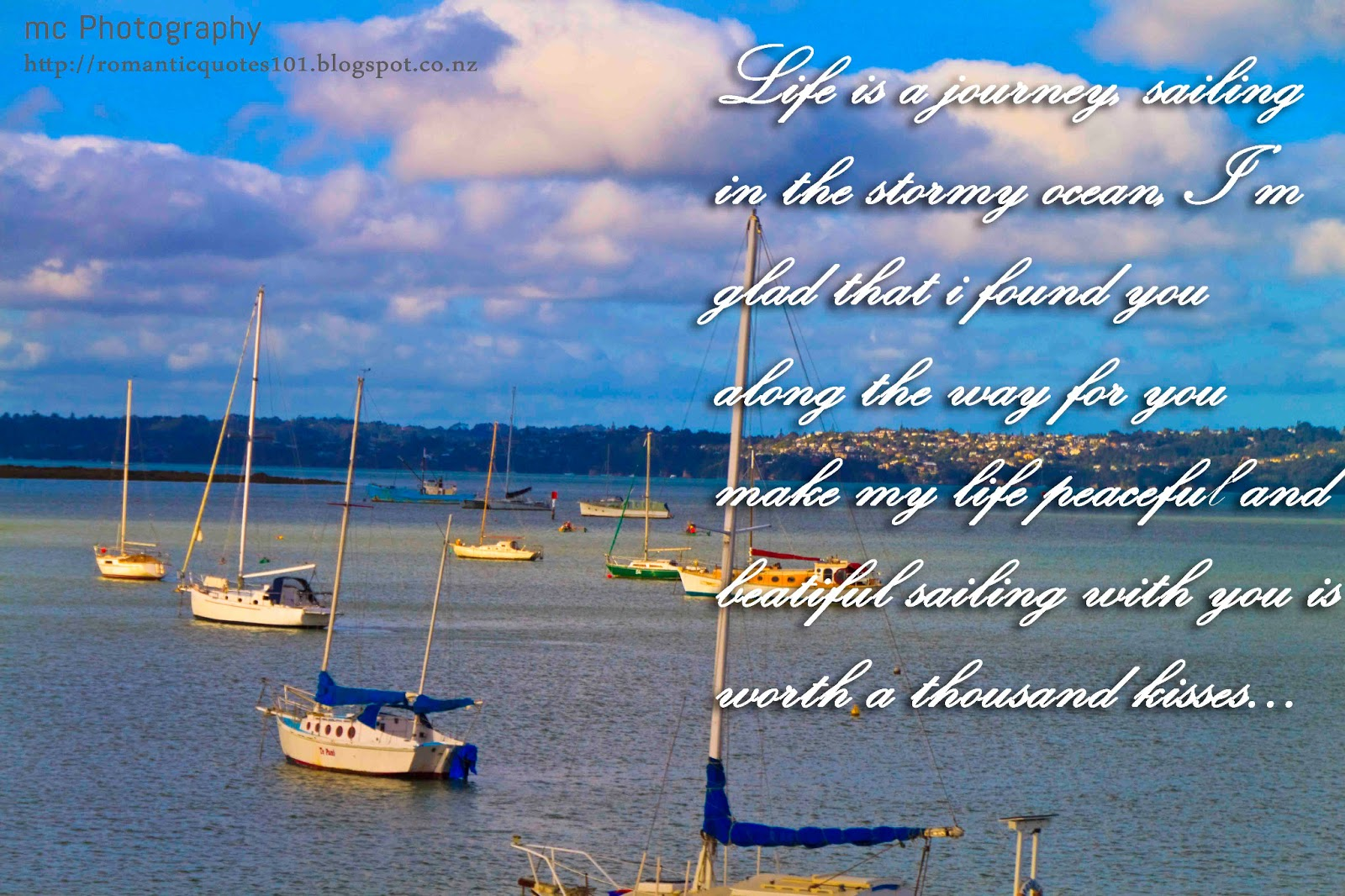 Quotes About Love And Sailing Quotesgram: Sailing Quotes About Life. QuotesGram