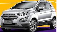 Promoção Consórcio Nacional Ford