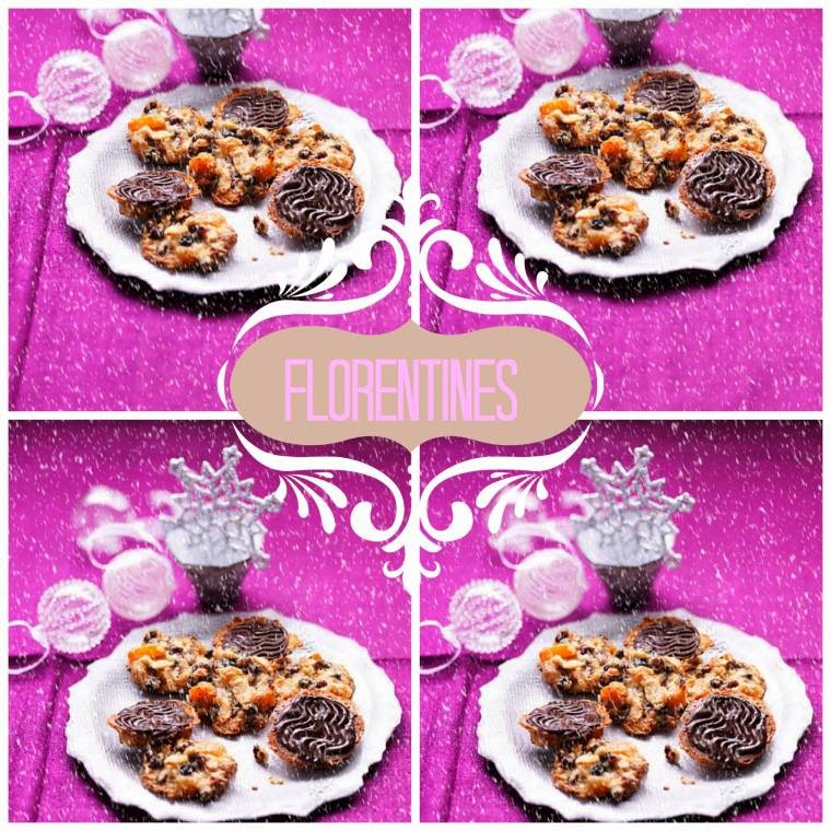 Florentine's: Sweet Traditional Christmas Treats