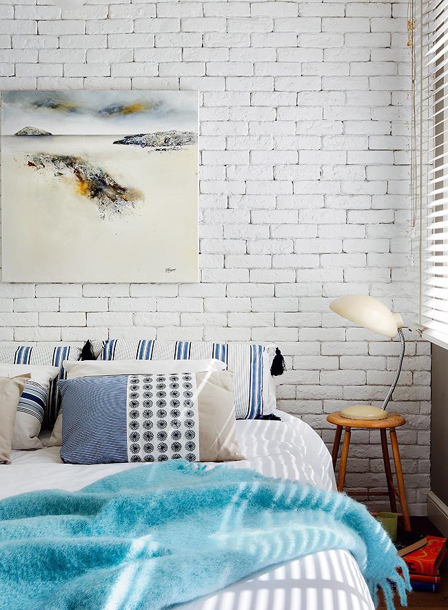 renovar dormitorio mesillas