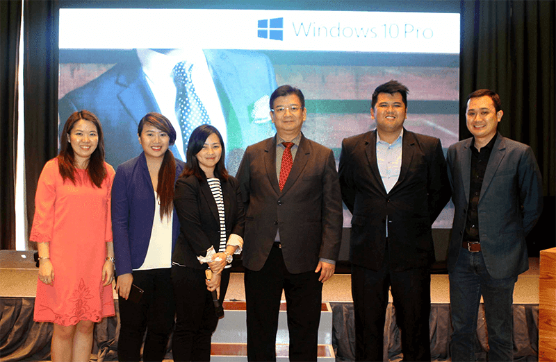 Acer showcased latest products at the 2016 CIO forum