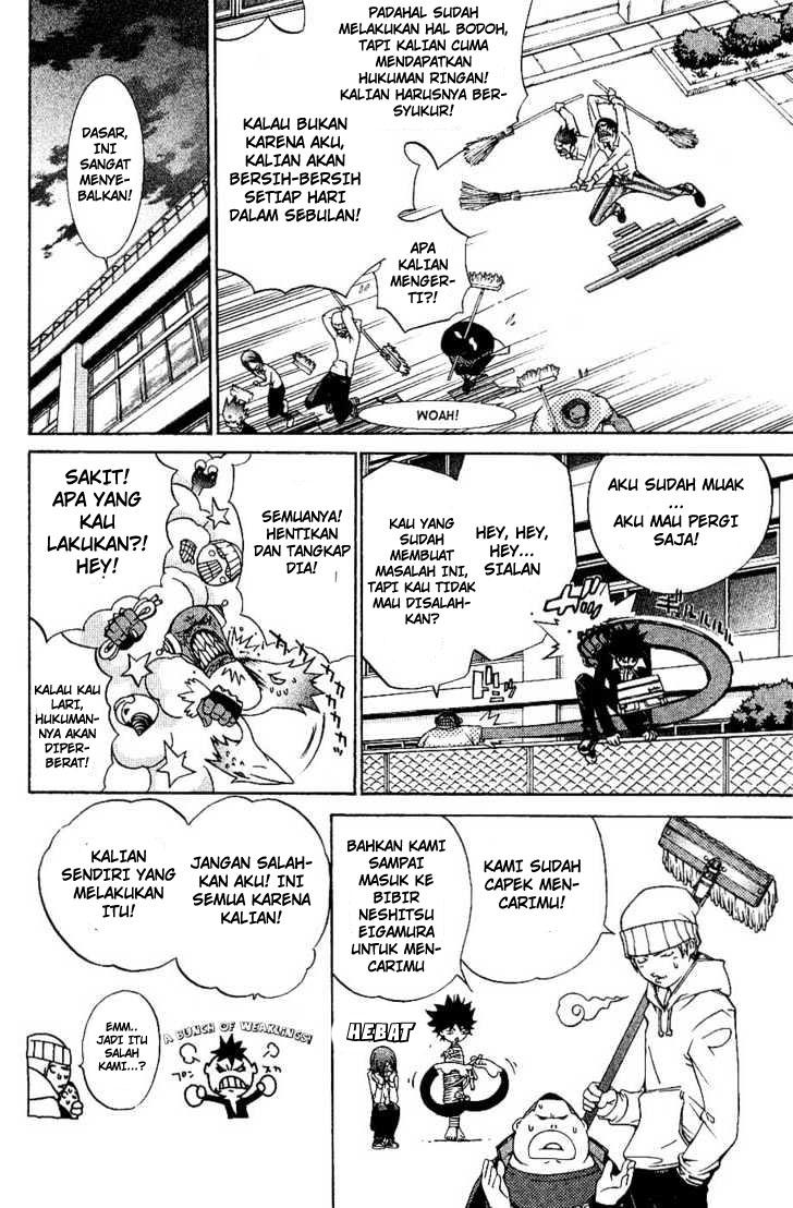 Dilarang COPAS - situs resmi www.mangacanblog.com - Komik air gear 104 - chapter 104 105 Indonesia air gear 104 - chapter 104 Terbaru 12|Baca Manga Komik Indonesia|Mangacan