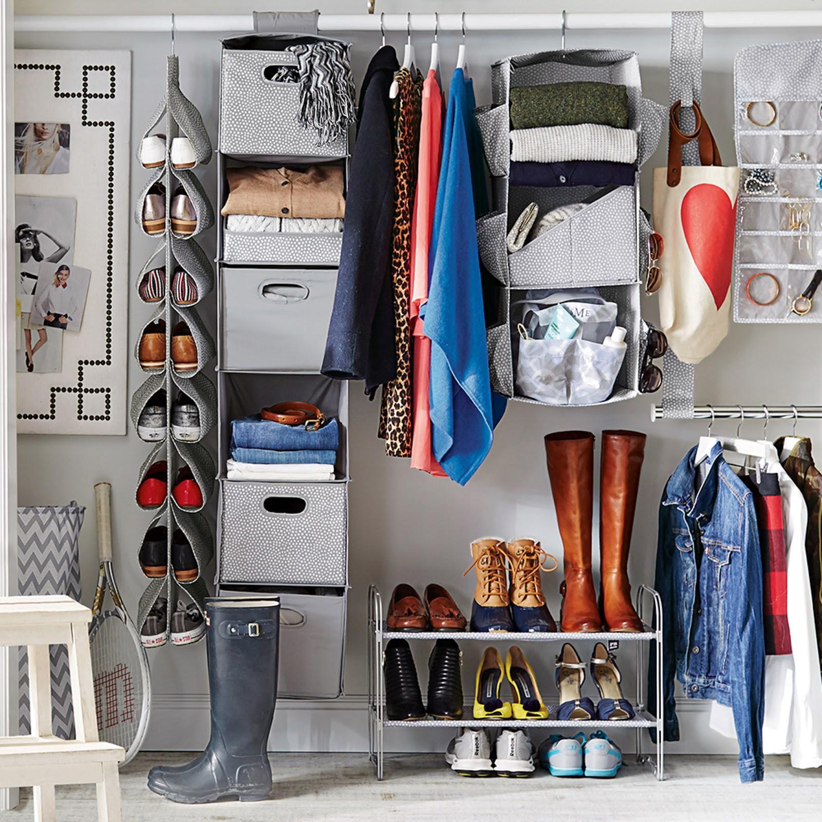 Soviet Denim How To Organize Your Wardrobe