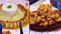 طريقة عمل كباب بيتي تركي - حلويات الفراشة المقرمشة مع غادة التلي في زعفران و فانيلا 29-5-2017