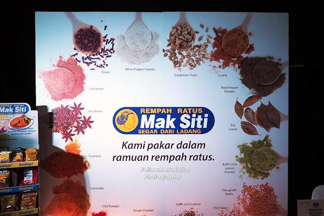 Mak Siti Majlis Berbuka Puasa & New Products Launches