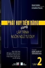 Phát Huy Tiềm Năng Cùng NLP: Tập 2 - Anné Linden, Kathrin Perutz