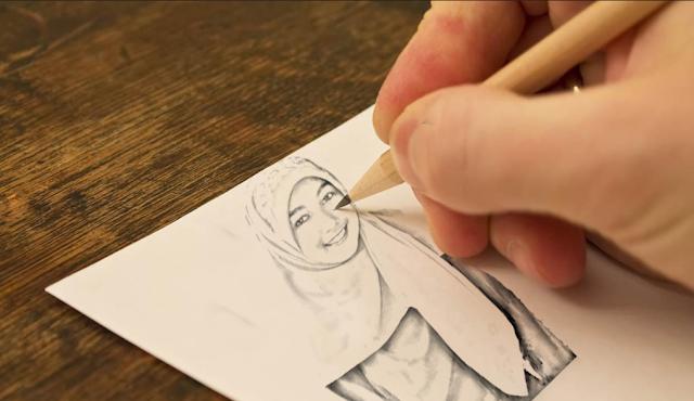 Cara Memanipulasi Foto Menjadi Sketsa Pensil dengan PS