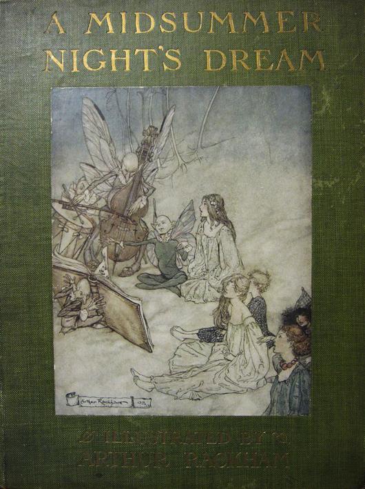 A Midsummer Night's Dream Notes