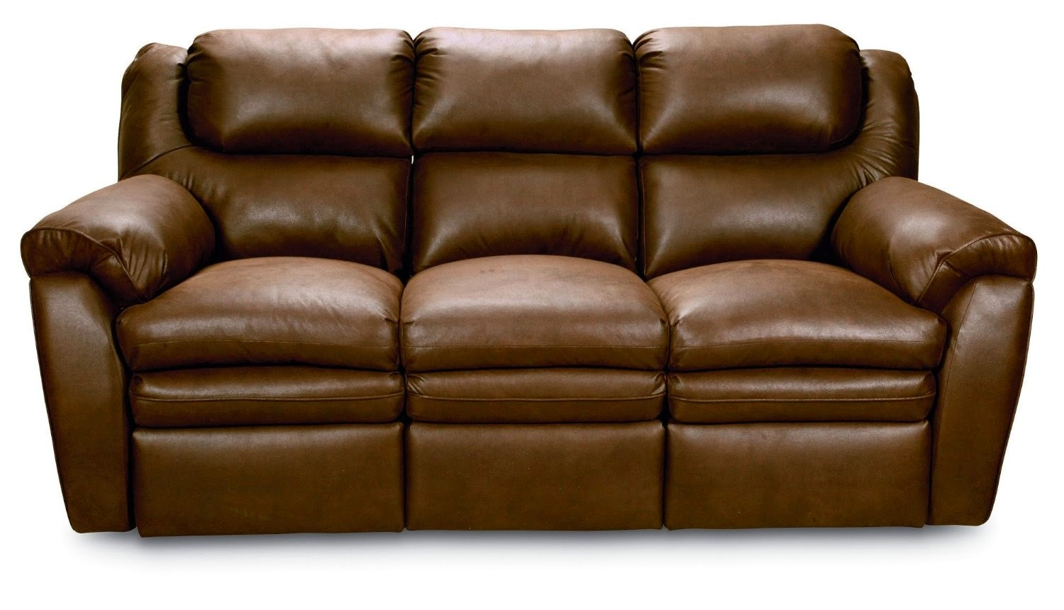 Costco Leather Power Reclining Sofa
