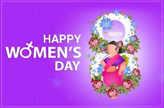 Happy Women's Day 8 March 2019 : Women's Day Wishing Images , quotes and Wishes - madbestshayari.com