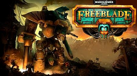 Warhammer 40k Freeblade Mod Apk