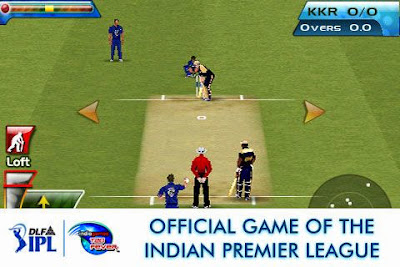 Cricket IPL DLF T20 Free Download