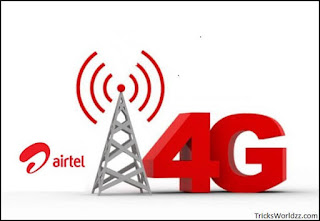 Airtel Offers More Data & Validity on Rs. 448 And Rs. 509 Plans
