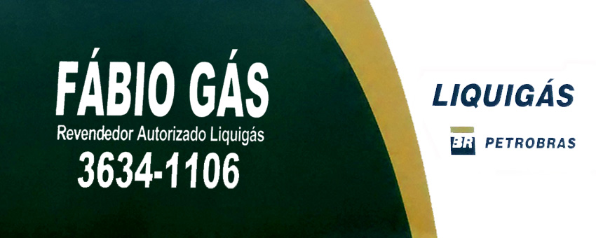 FÁBIO GÁS E MATERIAL DE CONSTRUÇÃO - RUA ARISTIDES MATIAS DE OLIVEIRA - FONES= (83) 9114-2947 - 98131-8180 - 99177-7070