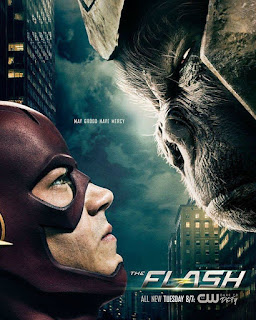 """THE FLASH"" - Attack on Central City"