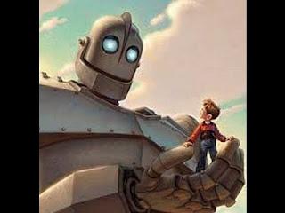قصة الرجل الحديدي - الفصل الأول - للصف الأول الإعدادي - The Iron Man - Chapter 1