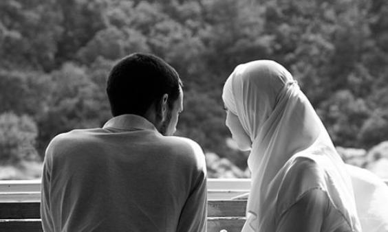 Larangan Suami Yang Terlalu Curiga kepada Istri