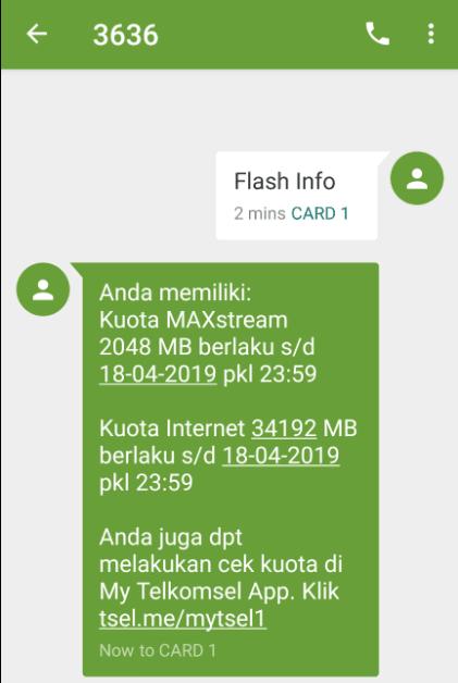 SMS Provider
