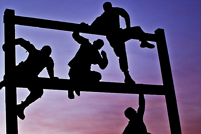 Obstacles in Building Self-Confidence