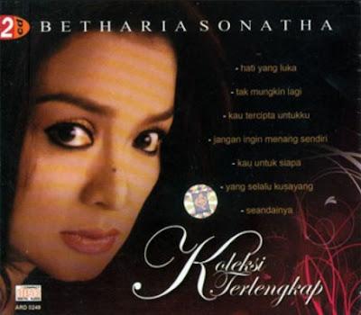 Betharia Sonata