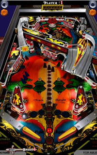 Pinball Arcade Apk v2.07.2 + MOD [All Unlocked] Latest Version