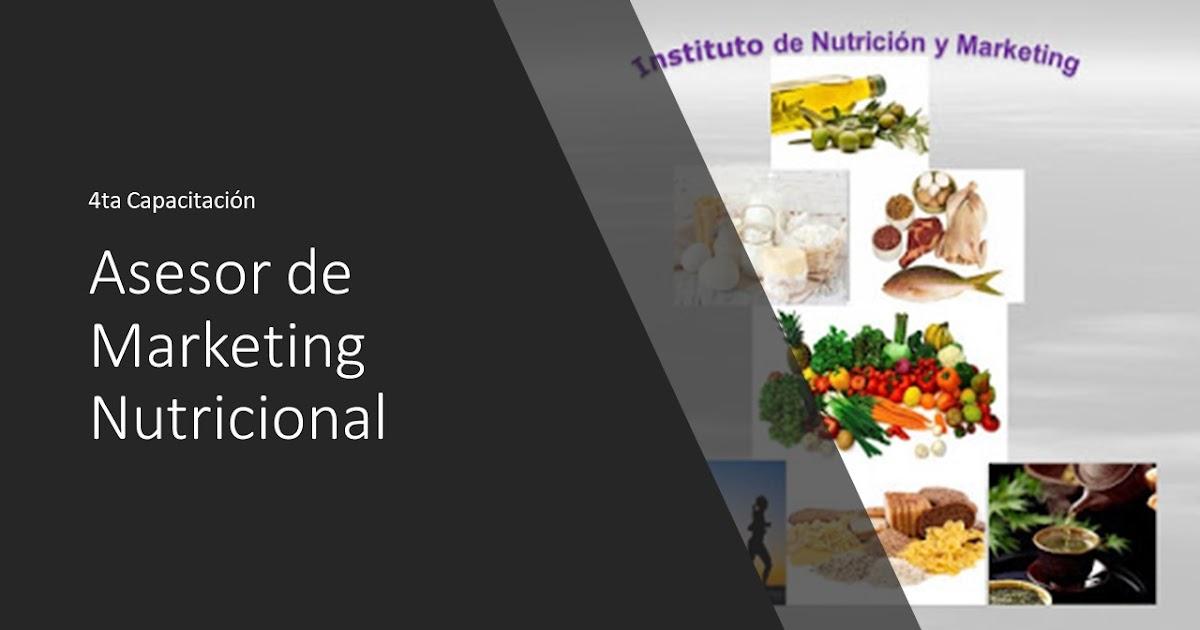 Nutrimarketing: Entrevistas a profesionales de la