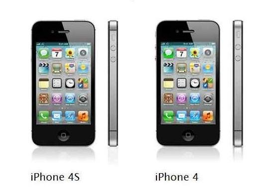 Harga Iphone Apple 4S 8GB,16GB, 32GB, 64GB Tahun 2017 Lengkap Dengan Spesifikasi