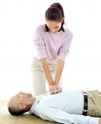 APRENDE !!!...primeros auxilios en caso de ataques cardíacos.