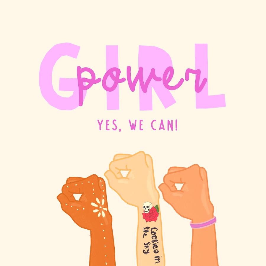 Image result for girl power