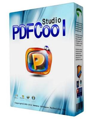 PDFCool Studio 3.32 Build 130330