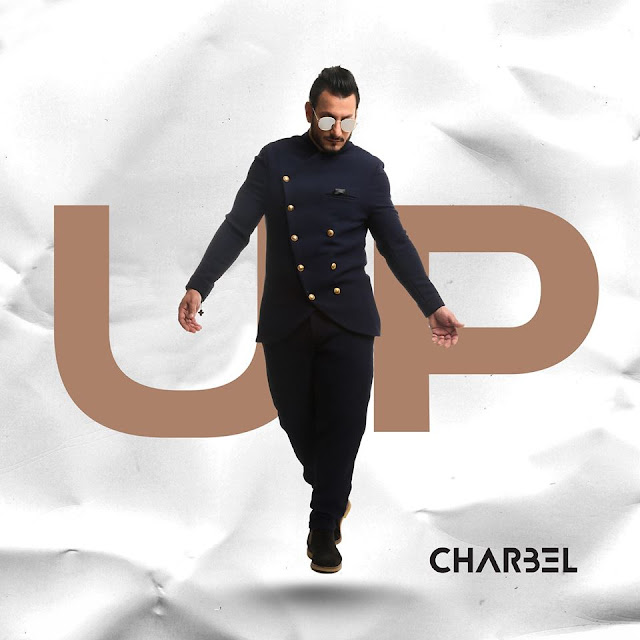 Charbel - UP (Álbum)