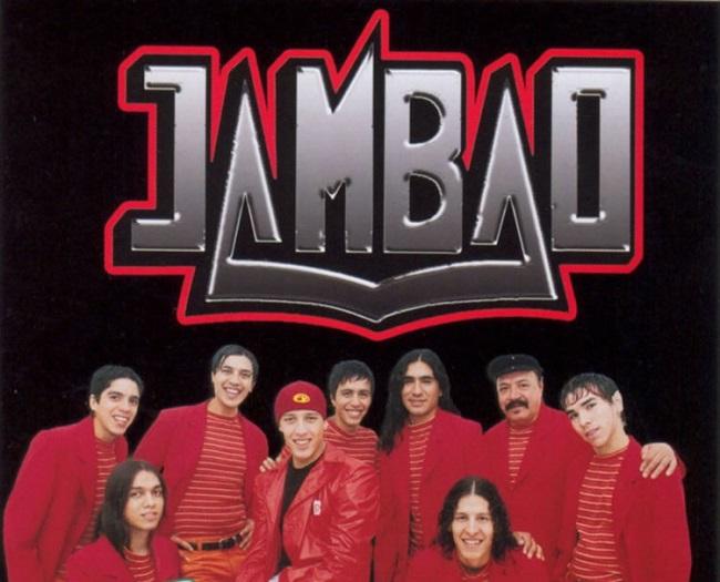 Letra de Te arrepentirás - Jambao