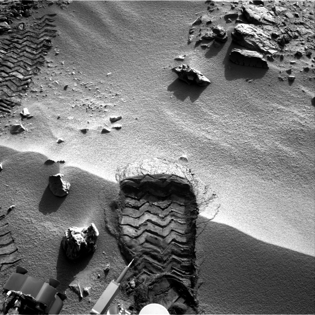 Orbiter.ch Space News: NASA Mars Curiosity Rover Prepares ...