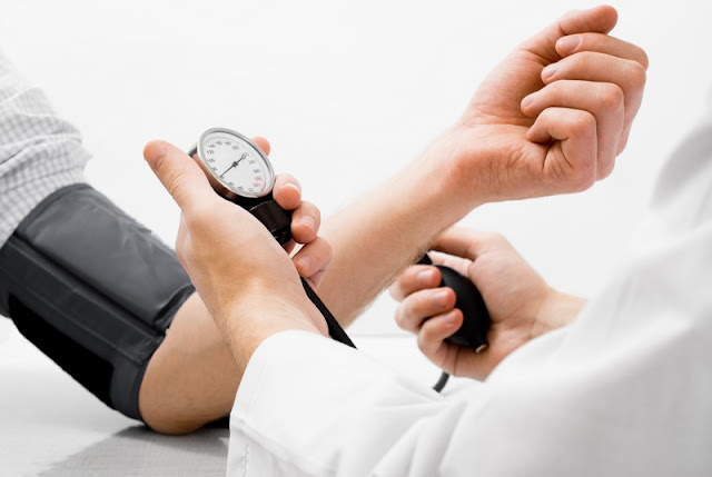 Low blood pressure running benefits