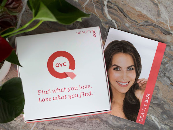 QVC // Beautybox [Unboxing]
