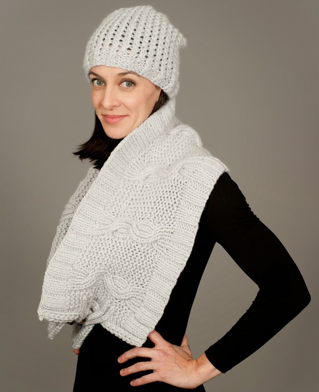 Elena Rosenberg Knit Fashion, Made in New York