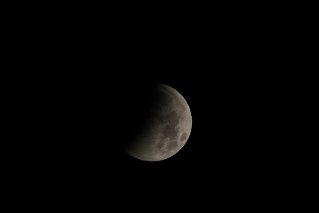ליקוי ירח Lunar eclipse