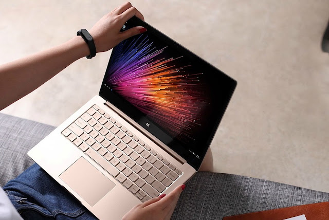 XIAOMI Mi Notebook Air 12