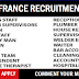 Latest Jobs in France - Free Recruitment | APPLY NOW
