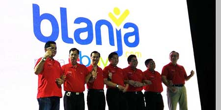 Nomor Call Center Customer Service Blanja.com