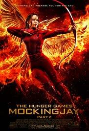 فيلم The Hunger Games: Mockingjay - Part 2 مترجم