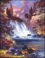 Slanchev vodopad - РМ
