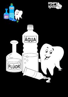 fortalecendo os dentes