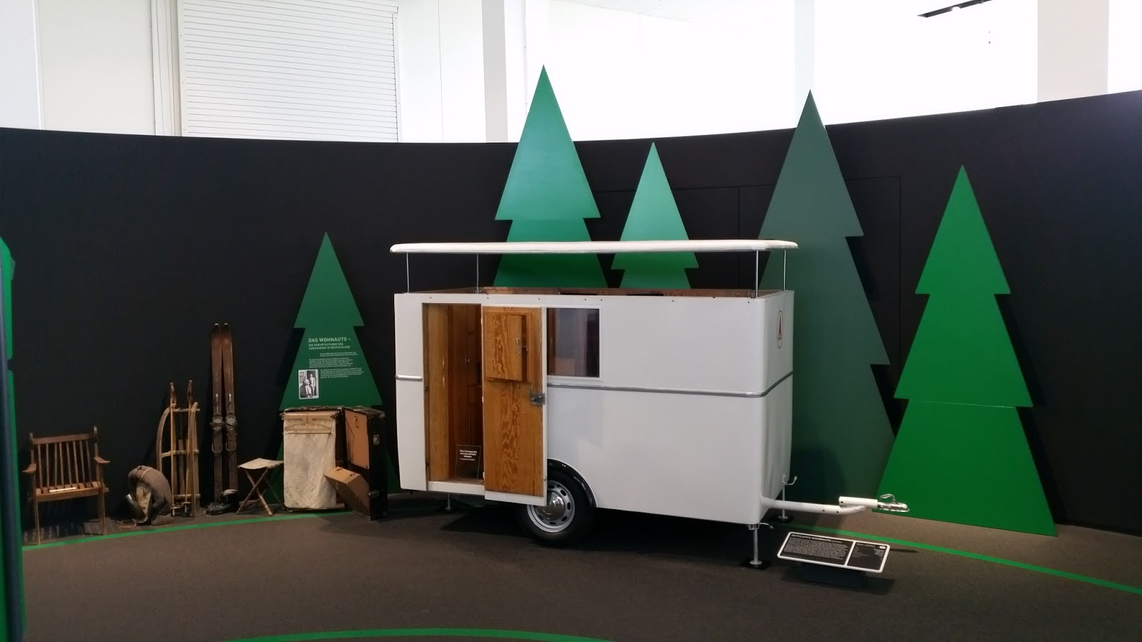 auto union project erwin hymer caravan museum. Black Bedroom Furniture Sets. Home Design Ideas