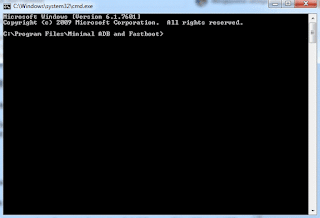 Download Minimal ADB And Fastboot