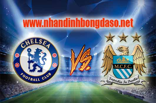 Nhận định bóng đá Chelsea FC vs Manchester City, 02h00 ngày 06/04