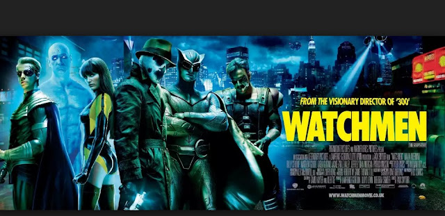 HBO's Next Hit Series Could Be The 'Watchmen'
