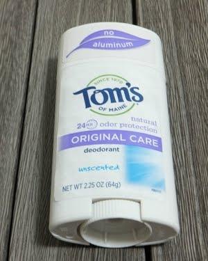 TOM'Sのオリジナルケア