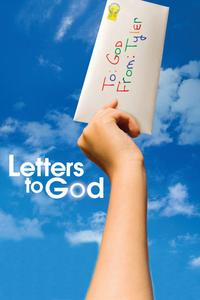 Poster Letters to God
